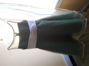 Child size 5 Alfred Angelo Dress - used as flower girl