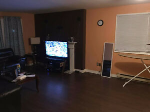 Sublet Large 3 bedroom South end Opp. Saint Mary's
