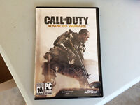Call of Duty PC  BRAND NEW