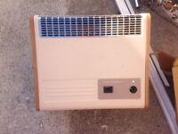 REDUCED Baxi Brazilian F 5S wall gas heater