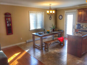 Room for rent in beautiful home ~ $600 all included!