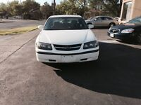 2004 Chevrolet Impala Sedan Comes with Safety and Etest!!