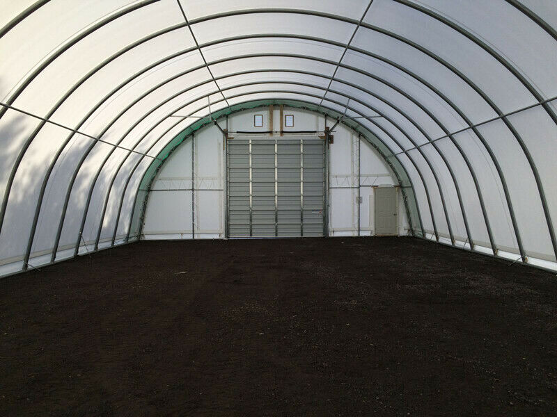 G&B Portable Fabric Buildings - Summer Specials | Other ...