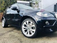 2010 BMW X5 auto xDrive35d M Sport(GOOD HISTORY,WARRANTY)