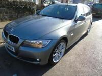 2010 BMW 3 Series 2.0 318i SE Touring 5dr