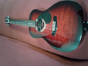TRAVEL GUITAR or CHILDS GUITAR