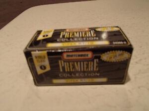 DODGE VIPER RT/10 - MATCHBOX Premiere Collection Series 1 Yellow Sarnia Sarnia Area image 8