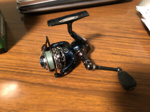 Pfleuger Patriarch Spinning Reel