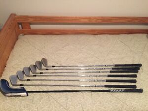 Mizuno Right Hand Iron Set