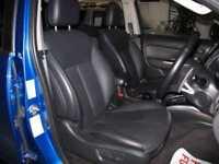 2017 MITSUBISHI L200 Double Cab DI D 178 Barbarian 4WD Auto