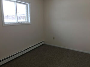 A 3-bedroom townhouse available August 1