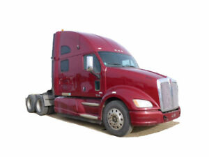 2012 KENWORTH T700  TRUCK Cash/ trade/ lease to own terms.