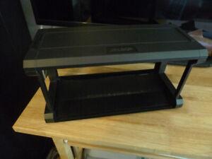 Allsop 25 CD Holder Crate Storage Made in USA