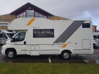 Sunliving Lido A 45DK 6 Berth Motorhome for sale