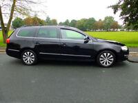 2007 07'reg Volkswagen Passat 2.0 TDI ( 170bhp ) Sport Estate**120,000 miles**