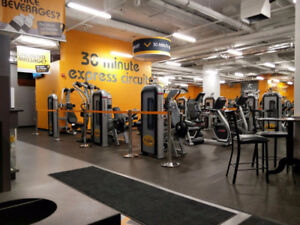 Fit4less Gym Membership Only 100 For 7 Months
