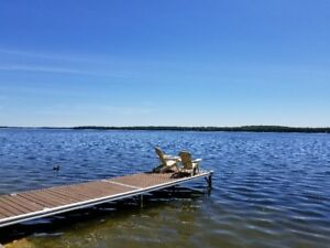 Balsam Lake Cottage - LAST TWO SUMMER WEEKS LEFT