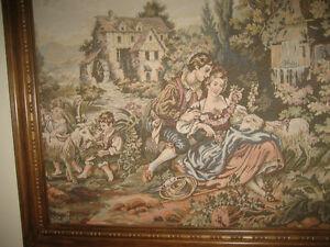 Vintage Tapestry Windsor Region Ontario image 4