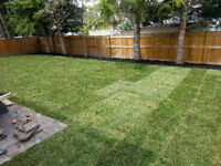 Landscaping (403) 831-0658