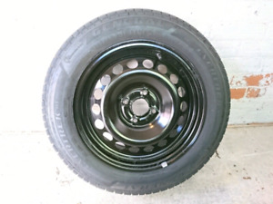 Full size spare
