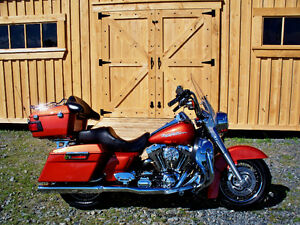 2006 HARLEY DAVIDSON ROAD KING CUSTOM