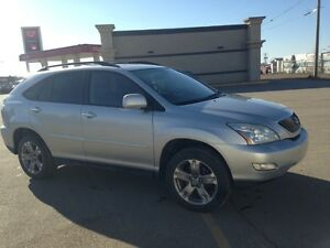2008 Lexus RX touring SUV, Crossover