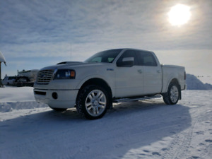 2008 f150 limited