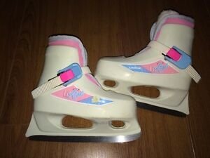 LANGE Little Angel Youth Skates