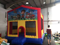 bouncy house rental COSTUMES AND RENTALS FOR LESS