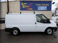 Ford Transit 280 Swb Low Roof 100 ps