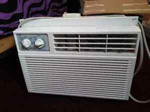 Window air conditioner Kitchener / Waterloo Kitchener Area image 1
