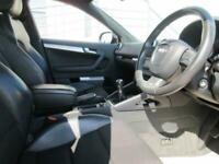 2011 Audi A3 1.6 TDI S LINE 5d 103 BHP Hatchback Diesel Manual