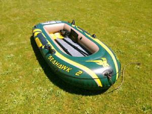 Custom Floor for Seahawk 2 Inflatable Boat ! FOR SALE