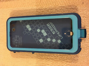 LIFEPROOF  Fre Power Case.  iPhone 6