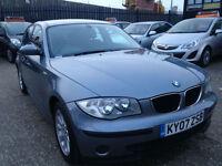 BMW 118 2.0TD 2007MY d ES