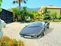 Lamborghini Diablo 1993, RHD, UK REG, 5700cc, V12, Owned 25 years-Only 2 Owners