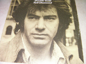 Neil Diamond (Double Gold) on 2 LPs