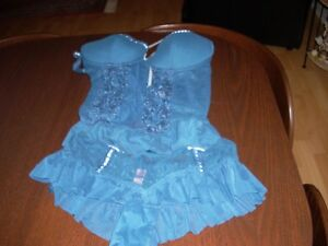 A few different Lingerie for sale Medium size never been used