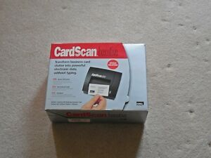 Corex Card Scan 500 Kitchener / Waterloo Kitchener Area image 1