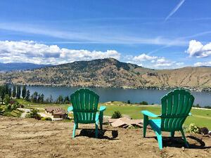 Okanagan - Beverly Hills Estates Building Lot