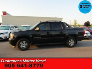 2011 Chevrolet Avalanche 1500  4X4, BT, 6 WAY P/SEAT S/-AUDIO TO