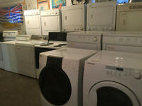 Tenant Appliances~Installation and Service
