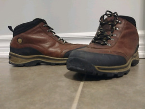 Timberland Boots Size US 7 $25!