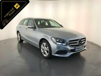 2014 64 MERCEDES C220 SE EXECUTIVE AUTOMATIC 1 OWNER SERVICE HISTORY FINANCE PX