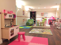 LICENSED MULTI-AGE HK DAYCARE WITH AFFORDABLE RATE, COQUITLAM!!!