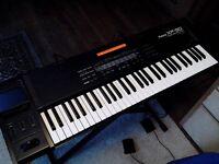 Roland XP 50 - vintage synth/keyboard