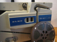 16mm Film Transfer to DVD, USB or Hard Drive