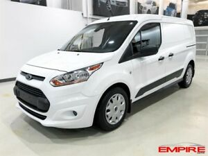 Ford Transit Connect XLT w-Dual Sliding Doors LWB 2017