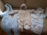Baby Clothing for Boy