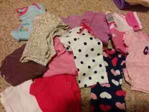 Girls Six Month Clothes